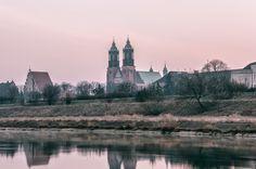 blog fotografii czysto amatorskiej : Poznańska katedra o wschodzie Słońca