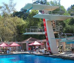 year round aquatic and fitness programming to children, youth, families and seniors