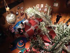 Museu da Imagem e Som - Exposição Castelo Ra Tim Bum