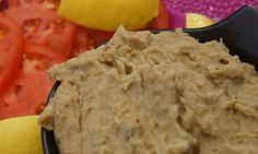 Ethiopian Aubergine & Butterbean Vegan Fasting Pate Recipe Eggplant