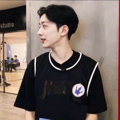 Fake Love, My Love, Korean Male Actors, Yoo Seonho, Guan Lin, Lai Guanlin, Hanbin, Cube Entertainment, 3 In One