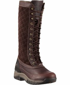 Ariat Jena Waterproof Insulated Riding Boots