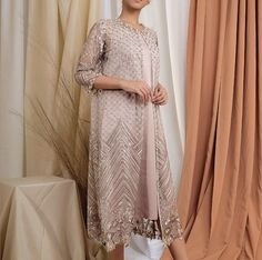 60 ideas fashion summer pregnancy outfit ideas for 2019 Dress Brukat, Kebaya Dress, Kebaya Brokat, Lace Dress, Dress Muslim Modern, Dress Brokat Modern, Kebaya Modern Hijab, Couture Dresses, Fashion Dresses