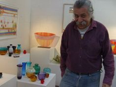 """The Glass Factory - Work Shop """"Introduction To Kiln Glass"""" :)."""