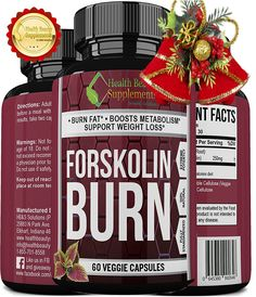 * CHRISTMAS SPECIAL 2016 * Best Most Proven Forskolin Supplement - Maximum Potency - Maximum Weight Loss Results - Top Rated Natural Supplement - perdida de peso rapido -- Check out this great image  : Weight loss Supplements