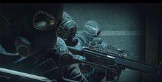 """Tom Clancy`s Rainbow Six Pro League"" - Ubisofts beliebter Shooter ""Rainbow Six Siege"" steigt Anfang März in die eSports-Szene ein."