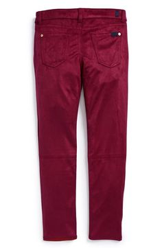 'The Skinny' Legging Jeans (Little Girls)