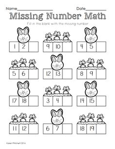 math worksheet : 1000 ideas about number worksheets on pinterest  worksheets  : Counting To 20 Worksheets For Kindergarten