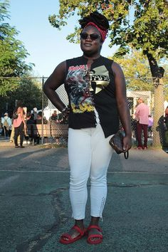 "AFROPUNK Festival - Funky Fashions 2 - Aagdolla Photography - @aagdolla @AagdollaPhotography - #AagdollaPhotography - #AFROPUNK2014 - @afropunk - #AFROPUNK - #afropunkfestival2014 - http://www.afropunk.com/ - FUNK GUMBO RADIO: http://www.live365.com/stations/sirhobson and ""Like"" us at: https://www.facebook.com/FUNKGUMBORADIO"
