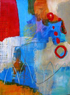 "My painting 1, Big Fat Art, 22""x30"" | Flickr - Photo Sharing!"