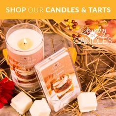 Shop Jewelry in Candles. 100% Natural Soy Candles with Jewelry Inside Every Candle and Tart. Discover the Jewelry In Candles Experience with our vivid, bold scents.