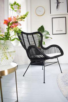Ibiza Fashion, Ikea, Living Room, Chair, Interior, Furniture, Ibiza Style, Home Decor, Design