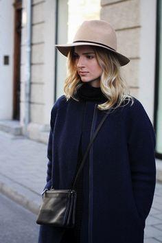 Street Style | Mija, Creators of Desire