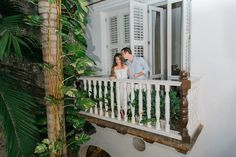 Andrea Mosquera Swain's Four-Day Wedding Extravaganza in Cartagena