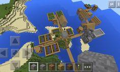 65603 - Minecraft Seeds