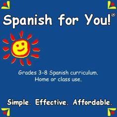 Spanish food vocabulary - Thanksgiving printables from Nourish Interactive - Spanish Playground