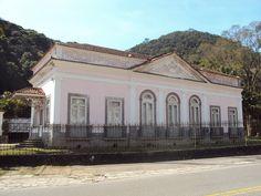 MarinaFGO: Palacete Conde de Itamaraty