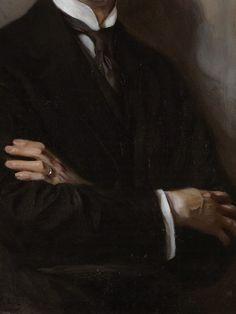 Richard Castle, Book Aesthetic, Aesthetic Pictures, Arte Obscura, Slytherin Aesthetic, Dorian Gray, Classical Art, The Villain, Dark Art
