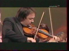 The best violinist of the world-Sergey Krylov plays Sarasate Carmen-fant...