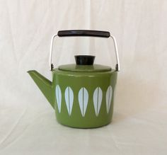 Your place to buy and sell all things handmade Kitsch, Etsy Vintage, Vintage Items, Hey Good Lookin, White Lotus, Vintage Enamelware, Architectural Salvage, Vintage Home Decor, Teapot