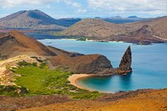 """Explore Ecuador's Wondrous Islands on a Budget...When my husband Mark said, """"Let's go to the Galapagos for your birthday,"""" I couldn't help but laugh. The..."""
