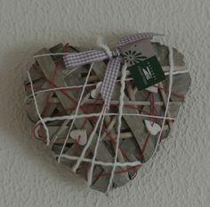 Willow Heart Groot