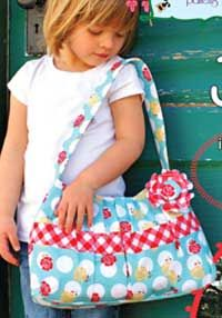 All Lilac Lane PDF bag patterns have been reduced in price - just download and start sewing today!