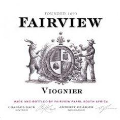 Fairview Viognier