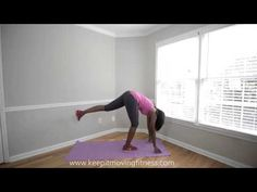 New To Exercise? Do this Workout - YouTube