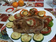 Plataco de carne