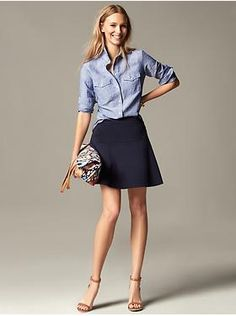 Women's Apparel | Banana Republic