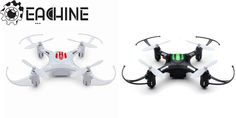 Eachine H8 Mini Headless Mode 2.4G 4CH 6 Axis RC Quadcopter RTF Sale-Banggood.com