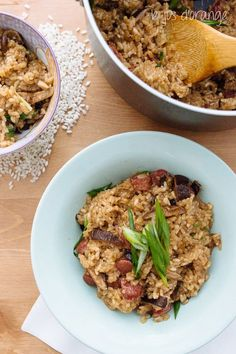 High-pitched Awesome Gluten Free Recipes For Dinner Sticky Rice Recipes, Rice Cooker Recipes, Cooking Recipes, Chinese Sticky Rice Recipe Rice Cooker, Taiwanese Sticky Rice Recipe, Asian Recipes, Ethnic Recipes, Chinese Recipes, Chinese Vegetables
