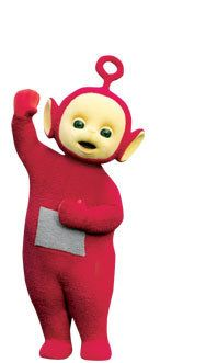 Which Teletubby Are You I'm Po