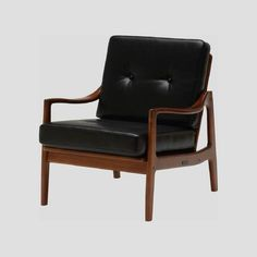 Karimoku60 Frame Chair 1-seater