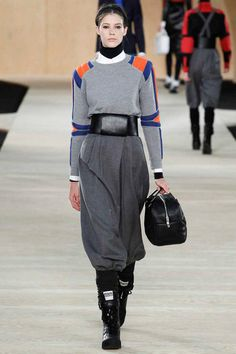 Marc by Marc Jacobs Fall 2014 RTW - Review - Fashion Week - Runway, Fashion Shows and Collections - Vogue