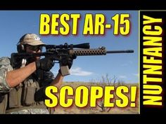 By request from many TNPrs is a comprehensive AR-15 (or any other tac rifle) scope buying vid, single part.  Here I will show you the best value scopes that we have purchased and shot over a period of five years in TNP.  Short discussion on irons and reflex sights included but intended for good civilians who have determined a variable power scop...