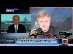 CNN Breaking News: NASA Accused of Fraud