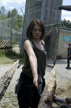 #TWD - Maggie (Greene) Rhee