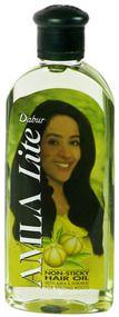 Dabur Amla Lite Non Sticky Hair Oil