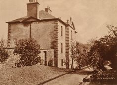 Kelvinside, near Glasgow