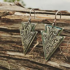 Cowgirl- Silversmith Spotlight: Christian Silver Co.