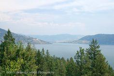 Okanogan Lake- West Coast - LADYBUG COTTAGE PHOTOGRAPHY #186