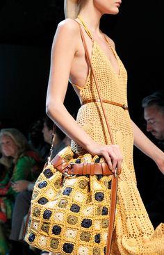 haute couture crochet - Google zoeken