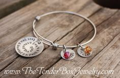 Personalized I love you a bushel and a peck and a by TheTenderBox