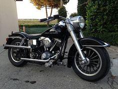 Fatboy Shovelhead | con solo moto anche non H-D (softail, springer, fat boy, shovelhead ...