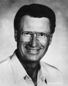 Bowling Legend Earl Anthony