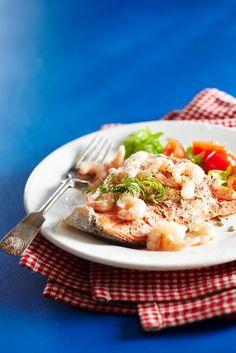 Katkarapulohi norjalaisittain | K-Ruoka #kala