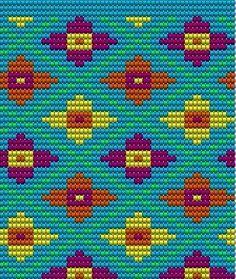 KUFER: Torby szydełkowe - wzory