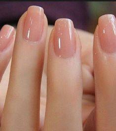 Natural Nail Designs Gallery 48 stunning natural nail art designs must try 2019 Natural Nail Designs. Here is Natural Nail Designs Gallery for you. Natural Nail Designs 49 natural elegant nail designs to prepare for parties and. Cute Nails, Pretty Nails, Milky Nails, Neutral Nails, Minimalist Nails, Nagel Gel, Dream Nails, Stylish Nails, Perfect Nails